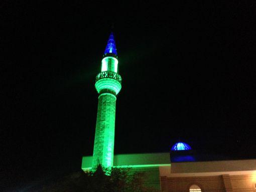 sidney minare aydınlata